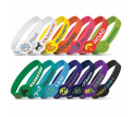 Xtra Silicone Wrist Band Debossed