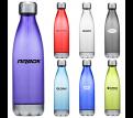 Quencher Plastic Bottle