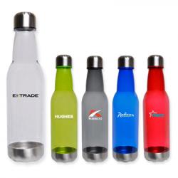 Long Neck Plastic Bottle