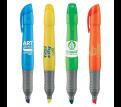BIC Brite Liner Grip Xl Pen