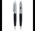 BIC Carbon Fibre Twist Pen