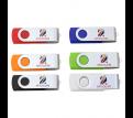 BIC Folding USB 8GB