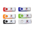 BIC Folding USB - 2GB