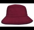 Sandwich Trim Bucket Hat