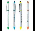 BIC Stylus Highlighter Pen Combo