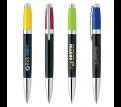 BIC Multi-Colour Twist Black Pen
