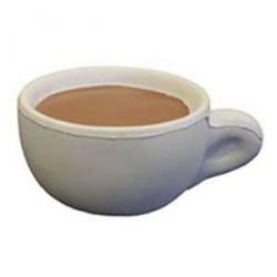 Stress Tea Cup