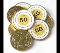 St Patrick Chocolate Coins