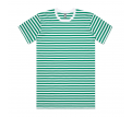 ST PATRICK MENS STAPLE STRIPE TEE