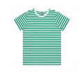 ST PATRICK WO'S MAPLE STRIPE TEE