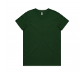 ST PATRICK WO'S MAPLE TEE