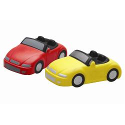Stress Porsche (Red or yellow)