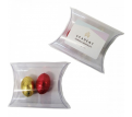 Pillow Pack with Mini Solid Easter Eggs x2