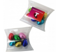 Pillow Pack with Mini Solid Easter Eggs x6