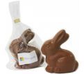 Milk Chocolate Bunny 80g