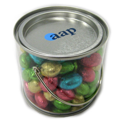 Medium Bucket with Mini Easter Eggs