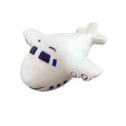 Stress Small Plane