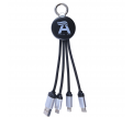 Glimmer Round Glow Cable