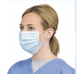 3-Ply Disposable Surgical Face Mask - IN STOCK NOW