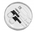 Wired Earbuds with Multi-Tips