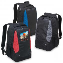 Trek Laptop Backpack