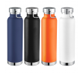 Thor Copper Vacuum Insulated Bottle