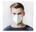 Disposable KN95 Particulate Face Mask