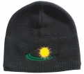 Acrylic Beanie/ Polar Fleece Inner Promotional Products