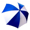 Virginia Golf Umbrella with Wooden Handle
