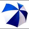 Virginia Golf Umbrella with Wooden Handle