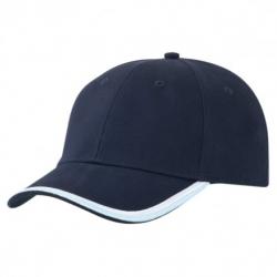 Slipstream Cotton Twill Cap