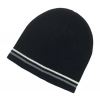 Double Striped Beanie Promotional Products