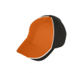 Sports Nitro Cotton Cap
