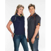 Ladies BIZCOOL Fusion Cotton Backed Polo