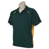 Mens BIZCOOL Splice Polo
