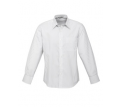 Mens Long Sleeve Windsor Shirt
