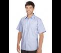 Mens Short Sleeve Base Shirt
