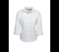Ladies Brooklyn 3/4 Sleeve Shirt