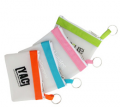 Coin & Key Pouch