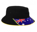 Australian Clothing / Headwear Promotional Products