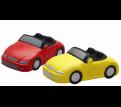 Transport Stress Toys