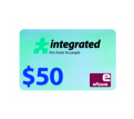 Gift Cards / Branded EFTPOS