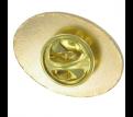 Metal Lapel Pin Attachment Options
