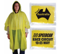 Wet Weather Gear Promotional Products